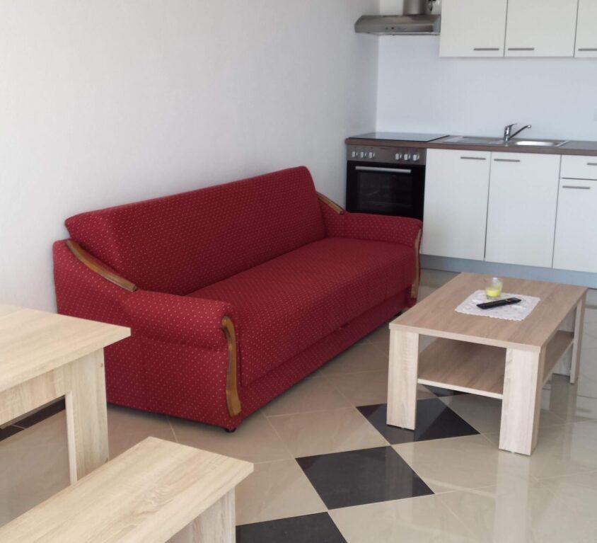 Apartment Manuel