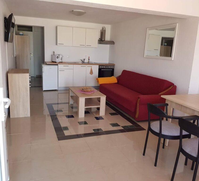 Apartment Misel